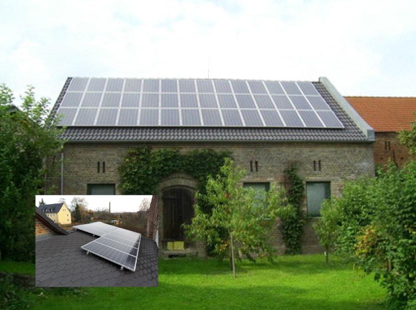 ibgs solar solarstromprofis im nordosten ibgs solar anlage. Black Bedroom Furniture Sets. Home Design Ideas